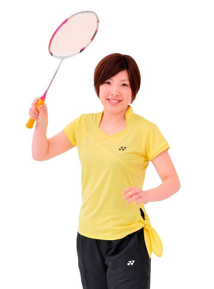 松田友美さん